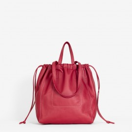 Airy Bag. Ume-Red