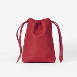 Konnichibag. Ume-Red