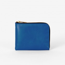 Blue HENTEN Wallet