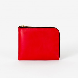 Red HENTEN Wallet