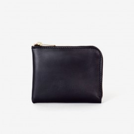 Black HENTEN Wallet